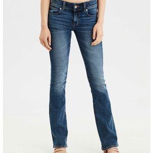 BUNDLE!! American Eagle Bootcut Jeans
